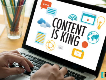 7 Reasons Why Content Marketing Is Good For You